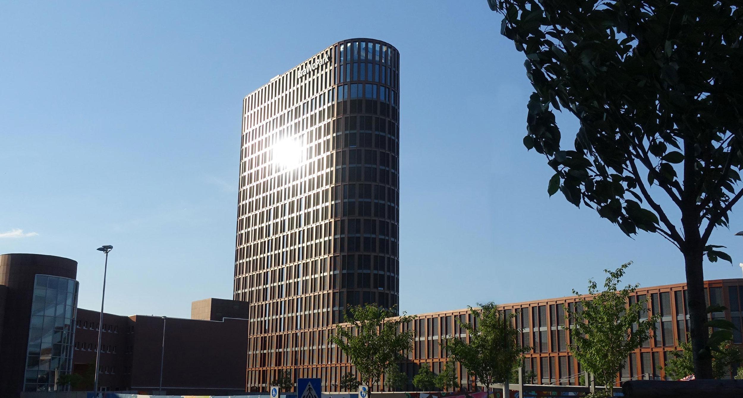 Bild des BraWo Park Braunschweig
