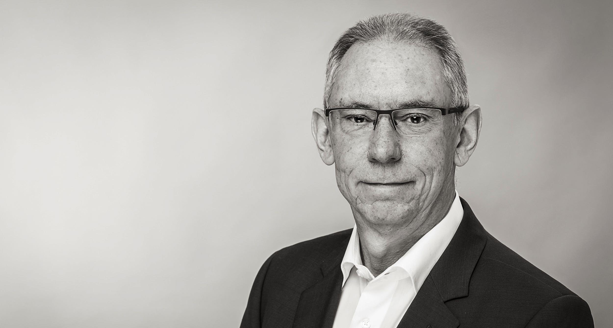 Bild des Geschäftsführers von HHP Nord/Ost - Dr.-Ing.Thomas Dorn
