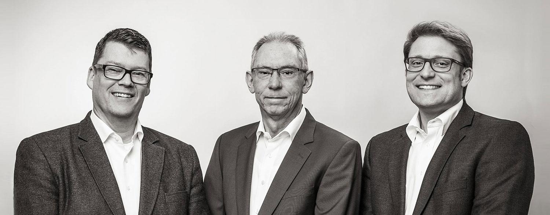 BGIld der Geschäftsführung von Geschäftsführung von HHP Nord/Ost