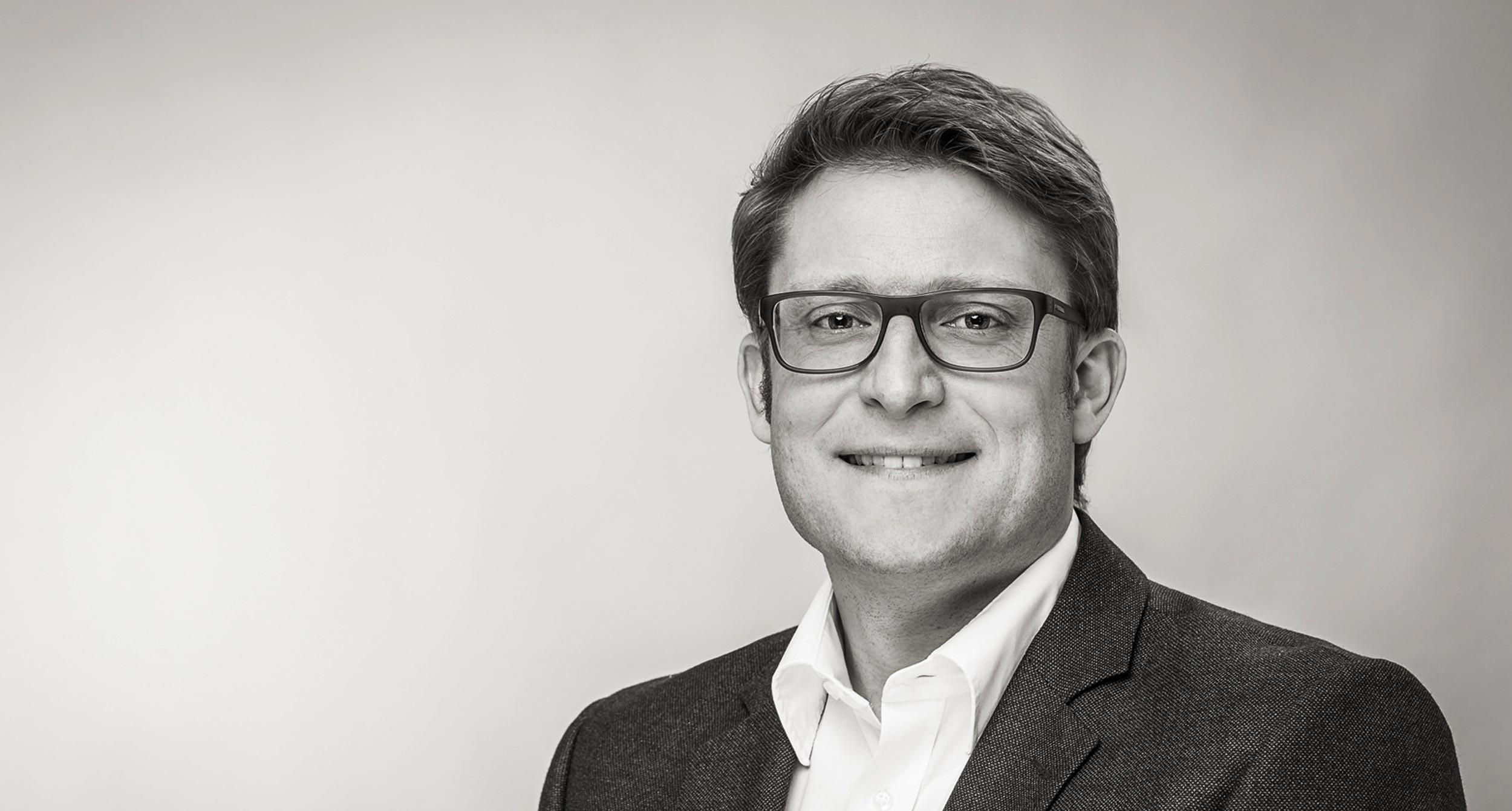 Bild des Geschäftsführers von HHP Nord/Ost - Dipl.-Ing. Falko Ilse