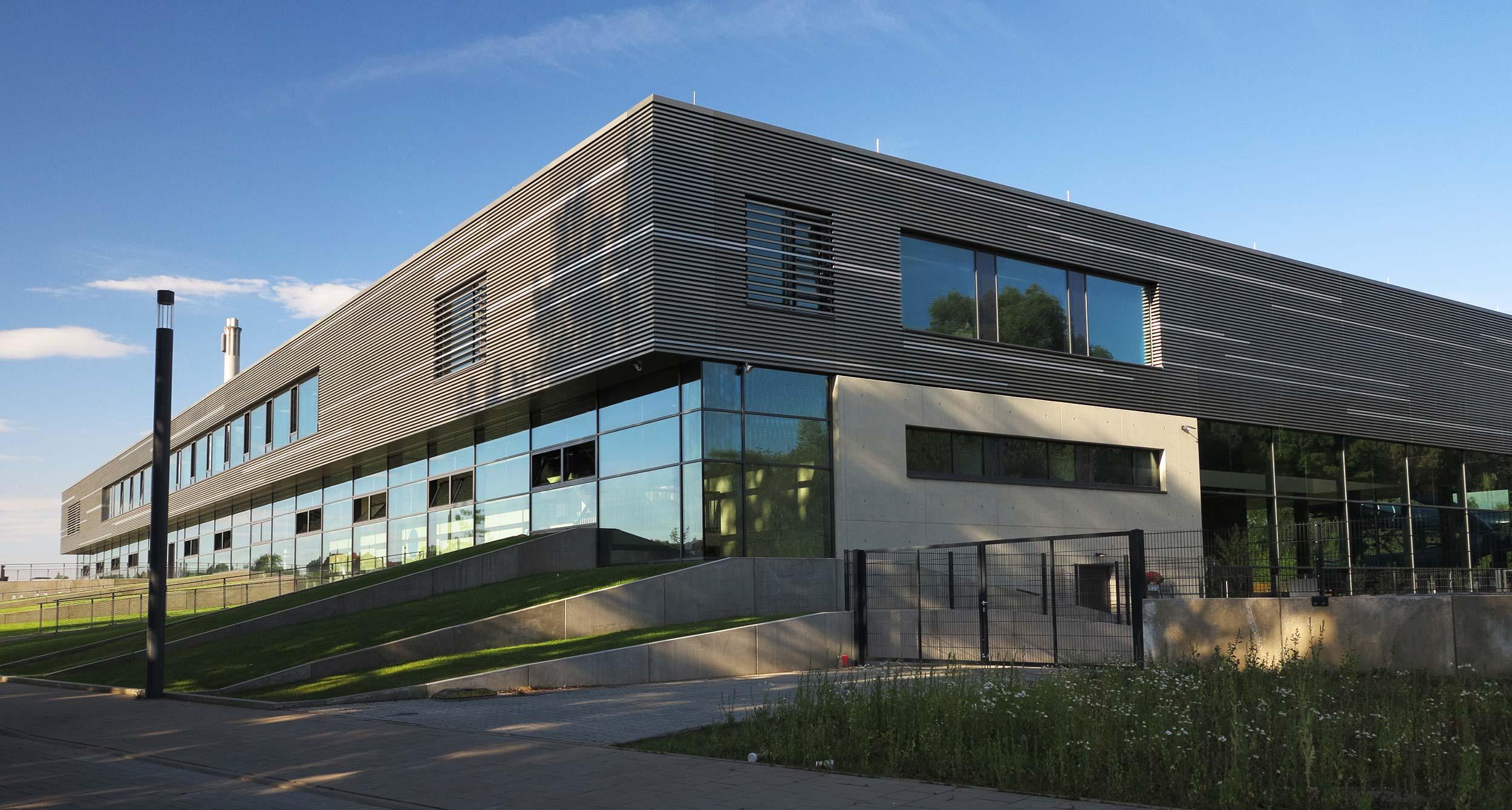Bild des HHP Nord/Ost Projekts Wasserwelt in Braunschweig